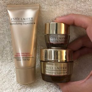 Estée Lauder Revitalizing Supreme + bundle